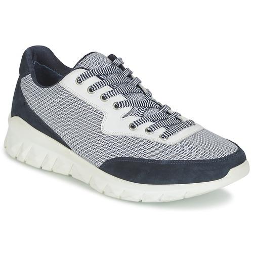 Schoenen Heren Lage sneakers Paul & Joe REPPER Marine