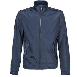 Textiel Heren Wind jackets Energie DARREN Blauw