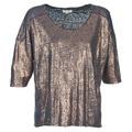 Textiel Dames T-shirts korte mouwen Miss Sixty