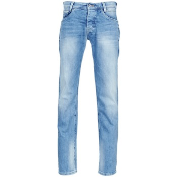Textiel Heren Straight jeans Pepe jeans SPIKE Blauw / S55