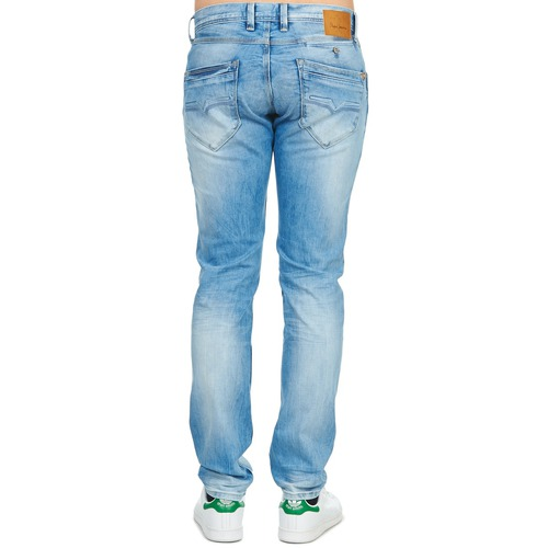 Pepe Jeans Spike Blauw / S55 - Gratis Levering o6Nk7f