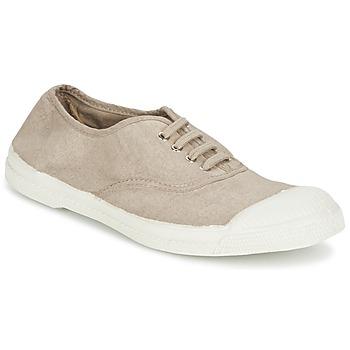 Schoenen Dames Lage sneakers Bensimon TENNIS LACET Beige