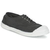 Schoenen Dames Lage sneakers Bensimon TENNIS LACET Carbon