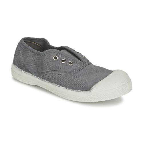 Schoenen Kinderen Lage sneakers Bensimon TENNIS ELLY Grijs