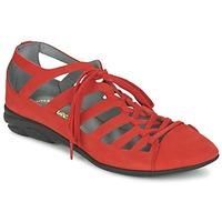 Schoenen Dames Sandalen / Open schoenen Arcus TIGORI Rood