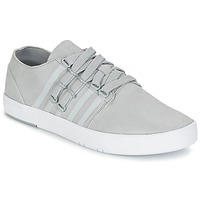 Schoenen Heren Lage sneakers K-Swiss D R CINCH LO Grijs