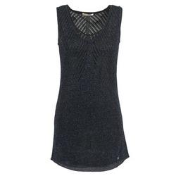 Textiel Dames Korte jurken LPB Shoes BLOURA Marine