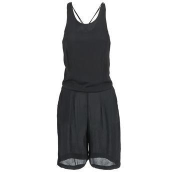 Textiel Dames Jumpsuites / Tuinbroeken Religion NOIZE Zwart