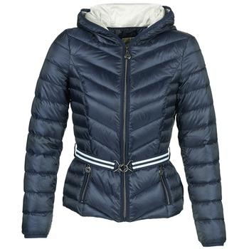 Textiel Dames Dons gevoerde jassen Esprit APRATO Marine