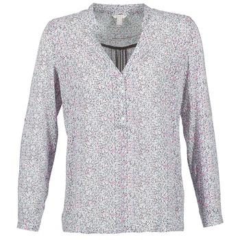 Textiel Dames Tops / Blousjes Esprit GIRATA Multi