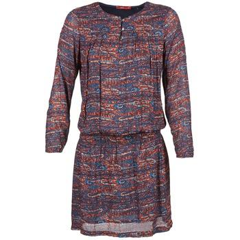 Textiel Dames Korte jurken Esprit AGAROZA Marine / Multi