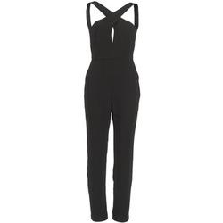 Textiel Dames Jumpsuites / Tuinbroeken BCBGeneration BLANDINE Zwart