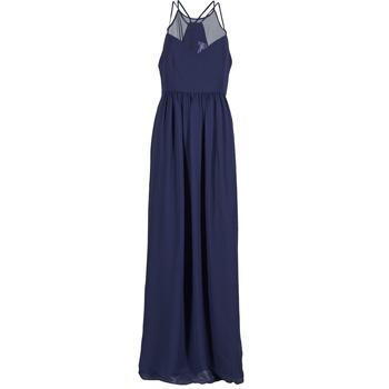 Textiel Dames Lange jurken BCBGeneration LUCRECE Marine