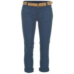 Textiel Dames Korte broeken Best Mountain COULTER Blauw