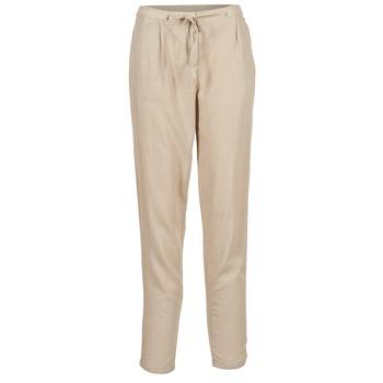 Textiel Dames Losse broeken / Harembroeken Best Mountain DOUNE Beige