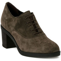 Schoenen Dames Klassiek Frau SOFTY VISONE Marrone
