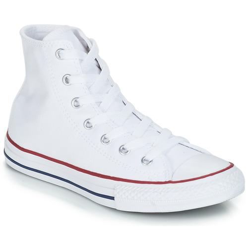 Schoenen Kinderen Hoge sneakers Converse CHUCK TAYLOR ALL STAR CORE HI Wit