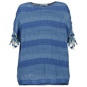 Textiel Dames Truien See U Soon CHAPELTON Blauw