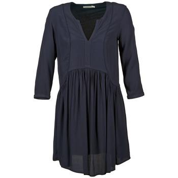 Textiel Dames Korte jurken See U Soon MILEGULY Marine