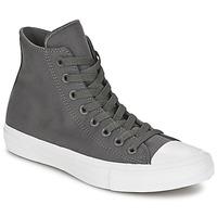 Schoenen Hoge sneakers Converse CHUCK TAYLOR All Star II HI Grijs