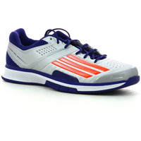 Schoenen Indoor adidas Performance Adizero Counterblast gris