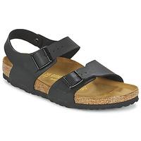 Schoenen Kinderen Sandalen / Open schoenen Birkenstock NEW YORK Zwart
