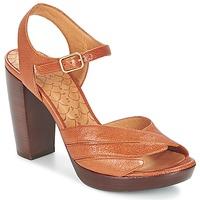 Schoenen Dames Sandalen / Open schoenen Chie Mihara ANTRA Bruin