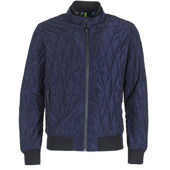 Textiel Heren Wind jackets Replay NICK Marine