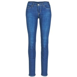 Textiel Dames Skinny jeans Levi's 712 SLIM   /   /