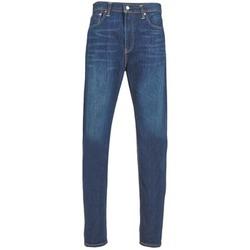 Textiel Heren Skinny jeans Levi's 522   /