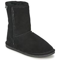Schoenen Dames Laarzen Axelda  Zwart