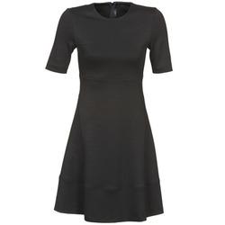 Textiel Dames Korte jurken Joseph BOOM Zwart
