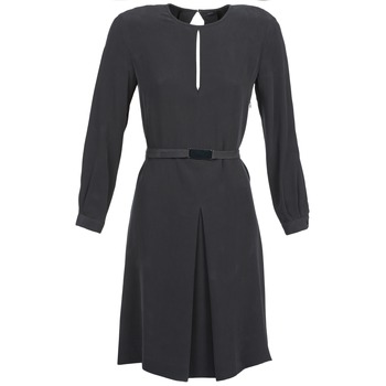 Textiel Dames Korte jurken Joseph LYNNE Zwart