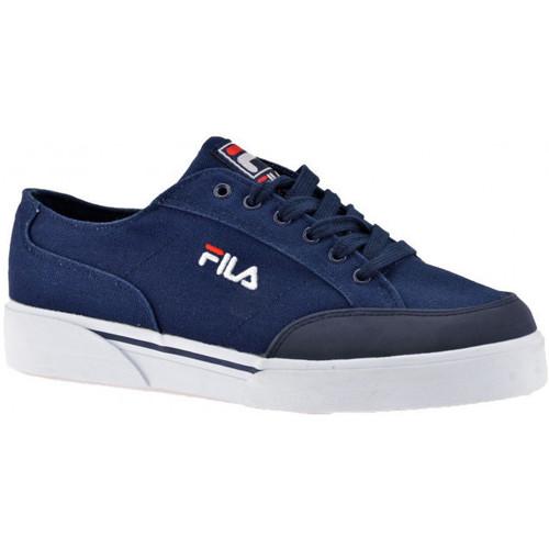 Schoenen Heren Lage sneakers Fila  Blauw