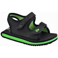 Schoenen Kinderen Sandalen / Open schoenen Invicta  Zwart