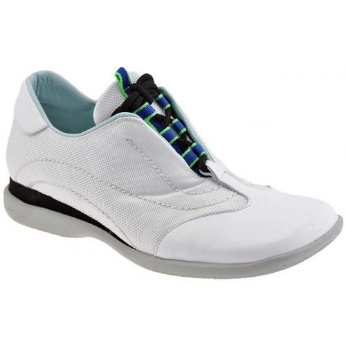 Schoenen Dames Lage sneakers Etre  Wit