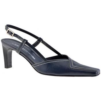 Schoenen Dames Klompen Josephine  Blauw
