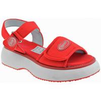 Schoenen Kinderen Sandalen / Open schoenen Barbie  Rood