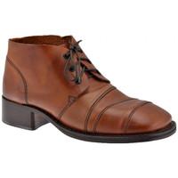 Schoenen Heren Derby Nex-tech  Bruin