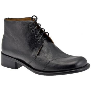 Schoenen Heren Derby Nex-tech  Zwart