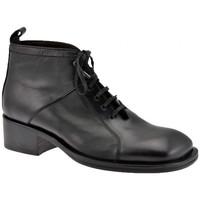 Schoenen Heren Laarzen Nex-tech  Zwart