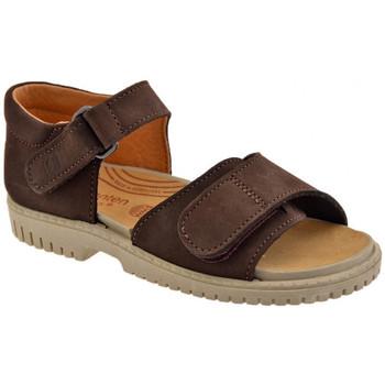 Schoenen Kinderen Sandalen / Open schoenen Elefanten  Bruin
