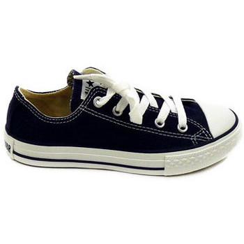 Schoenen Kinderen Sneakers Converse All Star B C Marine Blauw