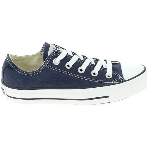 Schoenen Heren Lage sneakers Converse All Star B Marine Blauw