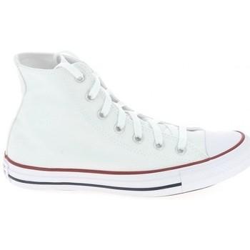 Schoenen Heren Hoge sneakers Converse All Star Hi Blanc Wit