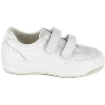Schoenen Heren Allround TBS Biblio Blanc Wit