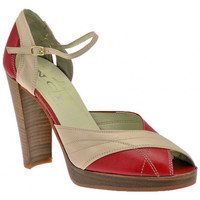 Schoenen Dames pumps Nci  Multicolour