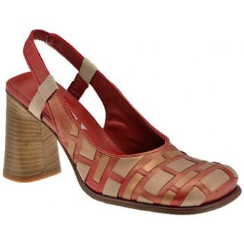 Schoenen Dames pumps Nci  Rood