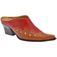 Schoenen Dames Klompen Nci  Rood