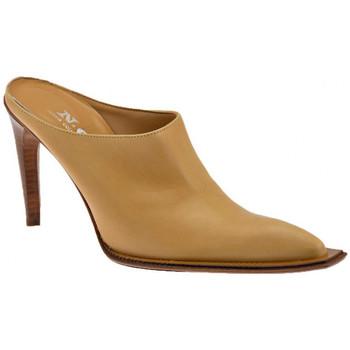 Schoenen Dames Klompen Nci  Beige